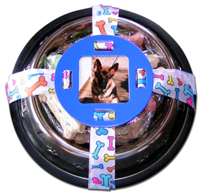 Picture Frame Fobbie for Dogs