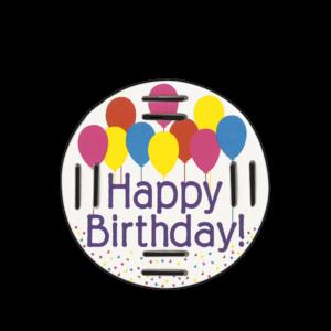 Happy Birthday Balloons Fobbie